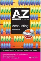 (Complete A-Z) ,A-Z Accounting Handbook: Digital, 3rd Edition