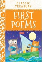 (Classic Treasury) ,First Poems