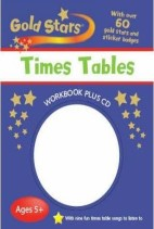 (Gold Stars) ,Times Table