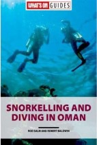 Arabian Heritage Guide Books ,Snorkelling & Diving In Oman‎