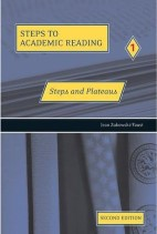 1, Steps and Plateous, 2nd Edition