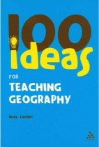 100 Ideas for Teaching Geography