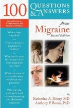 100‎ Questions & Answers About Migraine, ‎2‎nd Edition‎
