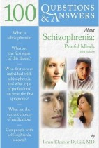 100‎ Questions & Answers About Schizoprenia‎