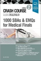 1000‎ SBA's and EMQ's for Medical Finals‎