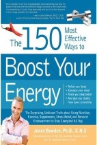 150‎ Most Effecive Ways to Boost Your Energy‎