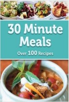 (Cooks Choice) ,30 Minute Meals