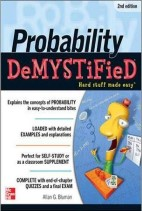(Demystified) ,Probability, 2nd Edition