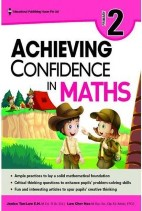 Achieving Confidence in Maths, Primary 2
