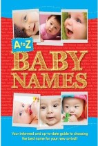 A to Z Baby Names
