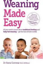 All you Need to Know About Traditional Feeding and Baby-Led Weaning