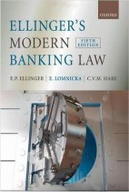 Banking Law, 5th Edition