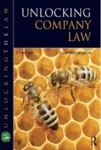 Company Law, 2nd Edition