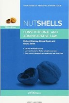 Constitutional and Administrative Law, 10th Edition