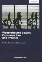 Consumer Law and Practice, 9th Edition