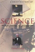A Brief History of Science‎