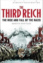 A Brief History of The Third Reich‎