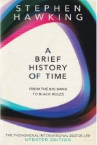 A Brief History of Time‎
