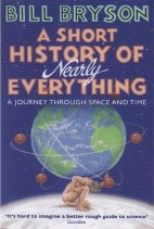 A Short History of Nearly Everything‎