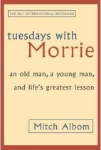 ‎Tuesdays With Morrie‎