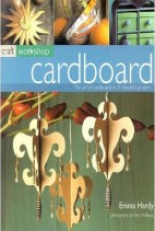 (Craft Workshop) ,Cardboard‎
