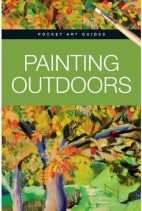 (Pocket Art Guides) ,Painting Outdoors