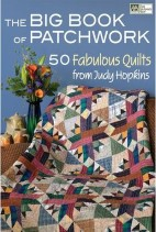 (That Patchwork Place) ,Big Book of Patchwork