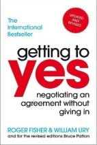Getting to Yes, Updated Edition