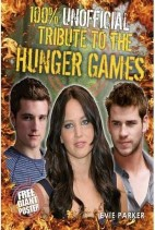 100% Unofficial Tribute to the Hunger Games