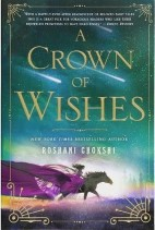 A Crown of Wishes, Book 2