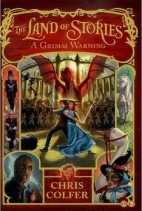 A Grimm Warning, Book 3