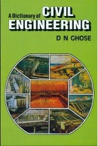A Dictionary of Civil Engineering