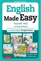 ‎English Made Easy, Volume ‎2‎‎
