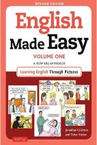 ‎English Made Easy, Volume One‎